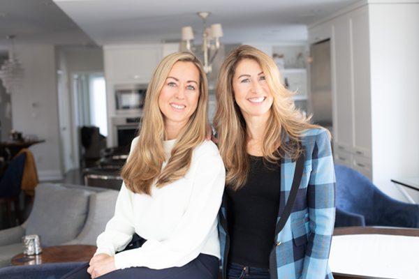 The Wright Sisters Group | Union Realty Brokerage Inc. - The Beaches, Leslieville, Riverdale and East York Real Estate Specialists – Your East End Toronto Real Estate Team
